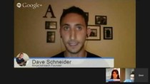 Ninja Outreach:  Co-Founder David Schneider * WTTV 1.4