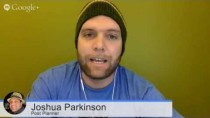 Post Planner:  Founder Joshua Parkinson * WTTV 1.18