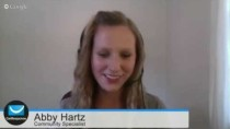 GetResponse: Community Specialist Abby Hartz * WTTV 1.24