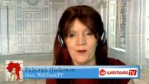 GuestCrew:  Brand Representative Gail Gardner * WTTV 1.22