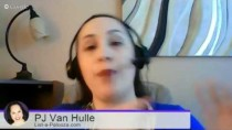 InfusionSoft:  Power User PJ Van Hulle * WTTV 1.23