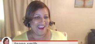 Ileane Smith ( @ileane ) shares about @Periscope #WebToolsTV #SocialCafe