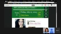 #WebToolsTV Features Alex Yong, Web Tools Connoisseur