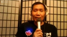More Conversation with Alex Yong #LiveStreaming #WebToolsTV #SocialCafe