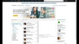 Learning How to Use LinkedIn as a Web Tool – Part 2